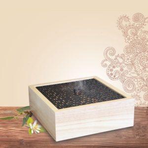 Diffuseur Aromatique Zen huiles essentielles senteur d intérieur